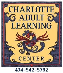 Charlotte Adult Learning Logo